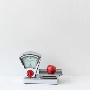 rééquilibrage alimentaire, les quantités - la cerise sur le maillot