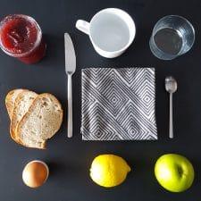 rééquilibrage alimentaire, un peu de méthode