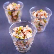 Des recettes de poisson cru (ou presque)