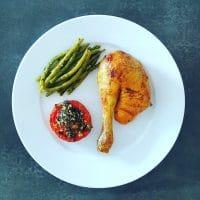 Poulet rôti-confit, la recette parfaite