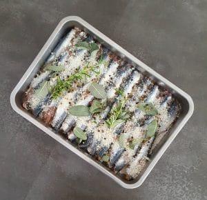 Des recettes de grillades - Comment faire griller des sardines ...