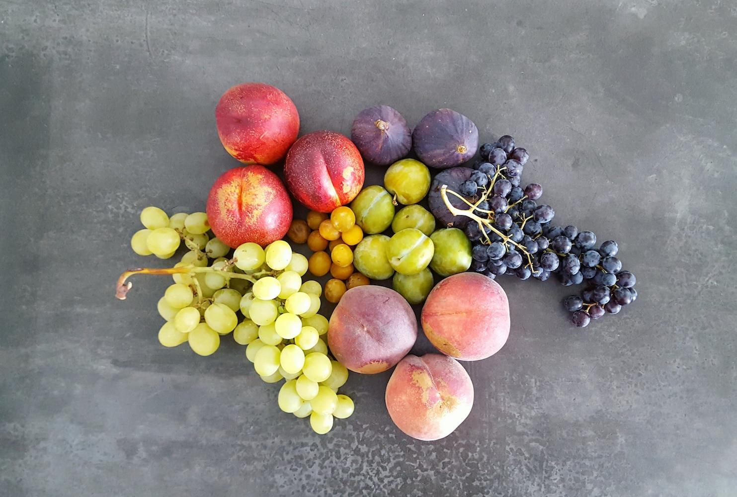 Fruits de septembre
