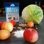 10 usages du bicarbonate dans la cuisine
