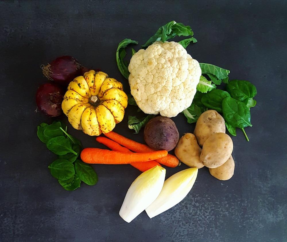 Bien manger la liste des produits de d cembre pour manger de saison et local - Legumes de saison decembre ...
