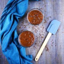 Mousse au chocolat, la recette tradi-gourmande et rapide