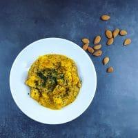 Poulet korma, une recette parfumée et légère