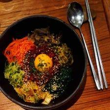 Le Mokoji, restaurant coréen pour les grosses faims
