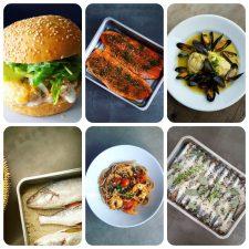 [BEST OF] 12 recettes estivales avec du poisson
