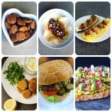 [BEST OF] 9 recettes végétaliennes pour l'été