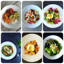 [BEST OF] 12 recettes de salades gourmandes