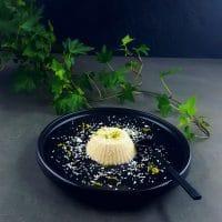 Blanc-manger coco, la recette Vegan