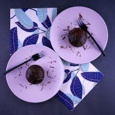 Moelleux au chocolat super light (sans beurre ni sucre)