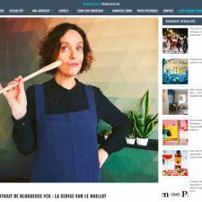 Bordeaux Tendances – mars 2018 – portrait de blogueur