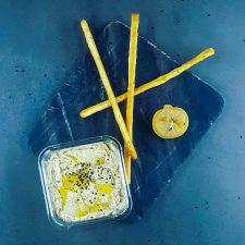 Rillettes de maquereaux au citron confit
