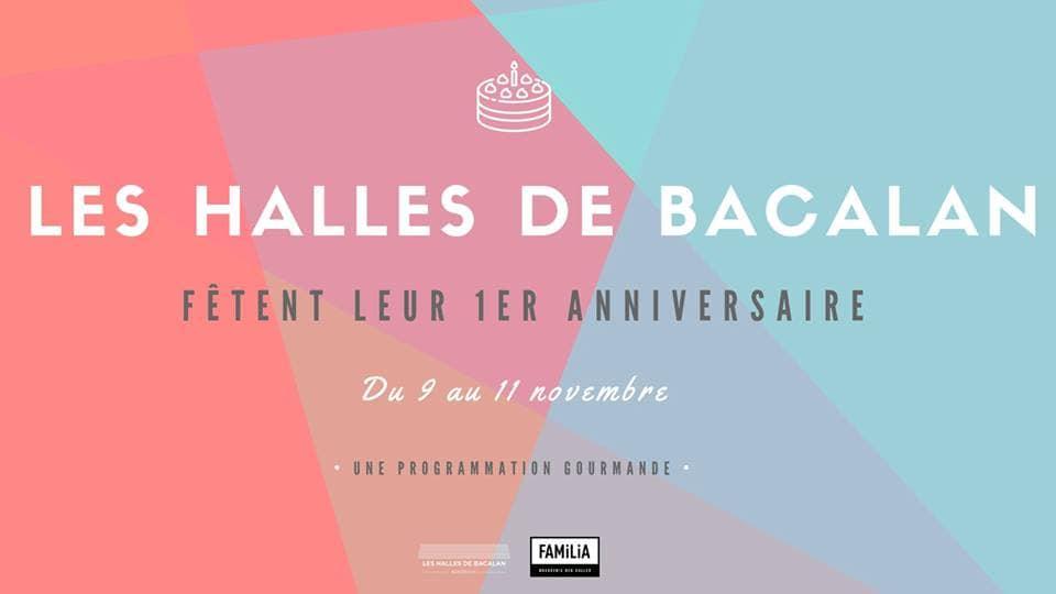 Les Halles de Bacalan fêtent leur 1er anniversaire