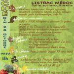 Marché Bio & Eco-responsable du Médoc