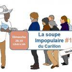 La soupe impopulaire Carillon