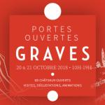 21ème weekend des Portes Ouvertes en Graves