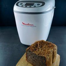 une machine à pain et brioche pour des tartines au top
