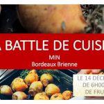 """La Battle de Cuisine """"Le légume en fête !"""""""