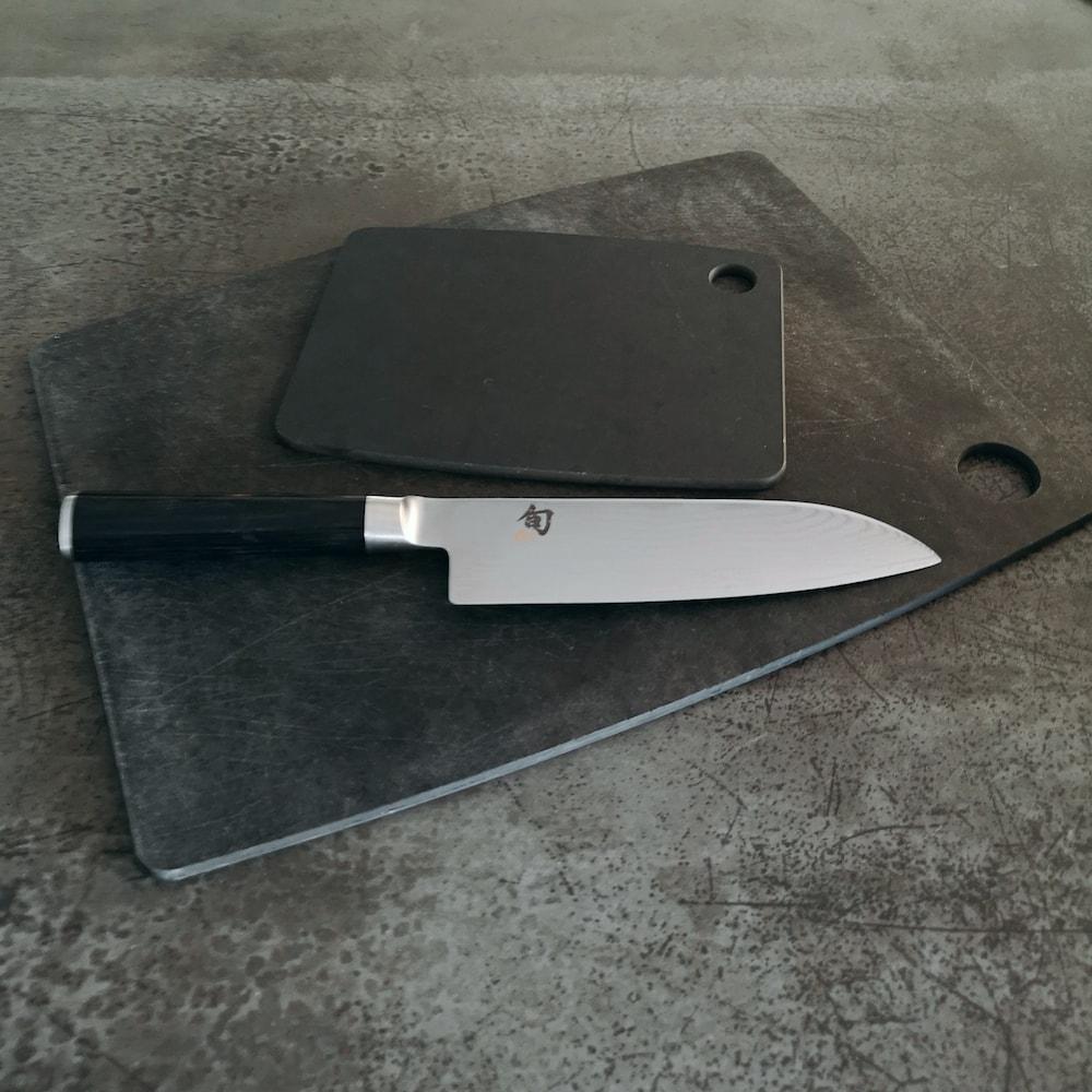 Planche Epicurean, THE planche à découper - ustensiles cuisine - la cerise sur le maillot