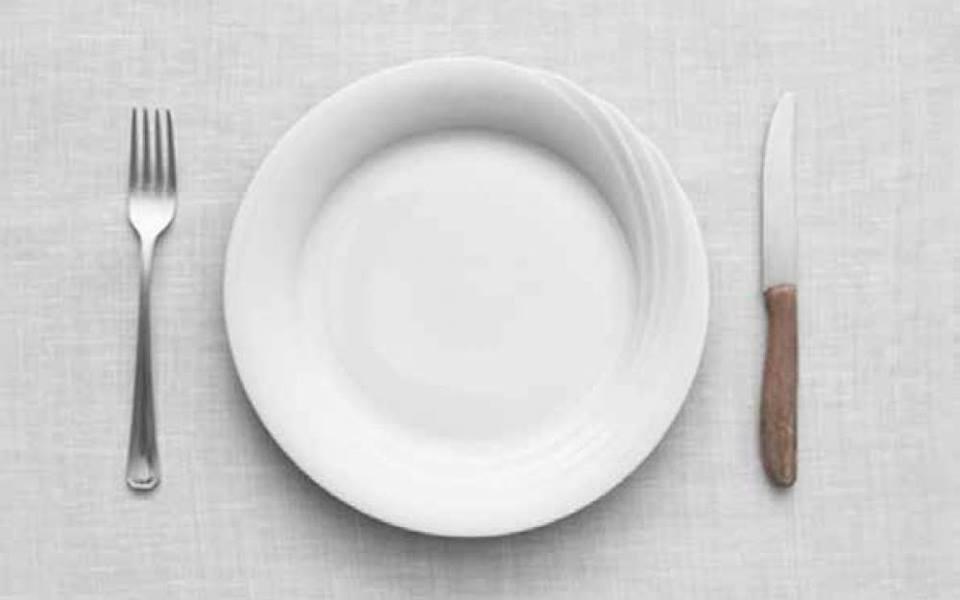 Label assiette avec Anne Fourcade