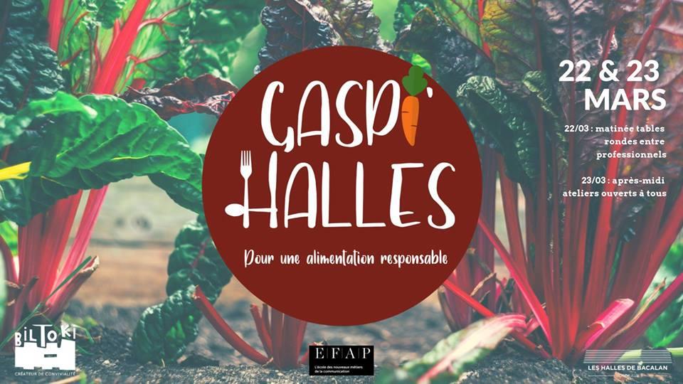 Gaspi'Halles