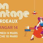Salon du vintage - Bordeaux - 9-10 mars 2019