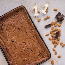 Fondant au chocolat (sans gluten)