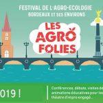 Festival Les Agrofolies Edition 2019 - 17-19 mai - Gironde