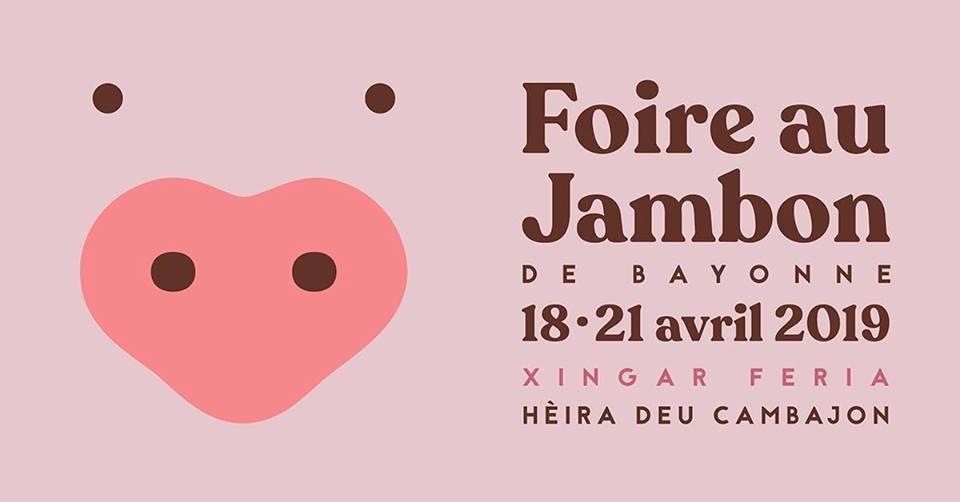 Foire au Jambon de Bayonne 2019