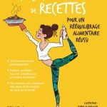 Mon cahier de recettes pour un rééquilibrage alimentaire réussi - la cerise sur le maillot