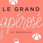 Le Grand Apérosé de Bordeaux - la cerise sur le maillot