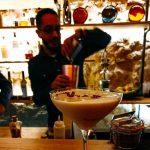 Arcada, régal et cocktails divins - la cerise sur le maillot