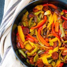 12 recettes d'été avec du chorizo