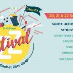 Festival Zéro Déchet Zéro Gaspi 2019