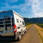5 jours de road trip provençal en van - la cerise sur le maillot