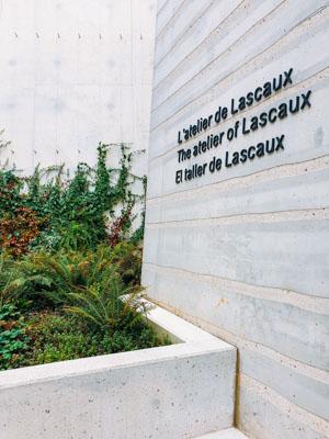 Un week-end en Dordogne - Lascaux 4 - la cerise sur le maillot