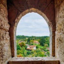 Un week-end en Dordogne en famille