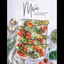 La cuisine de Marisa – 12€