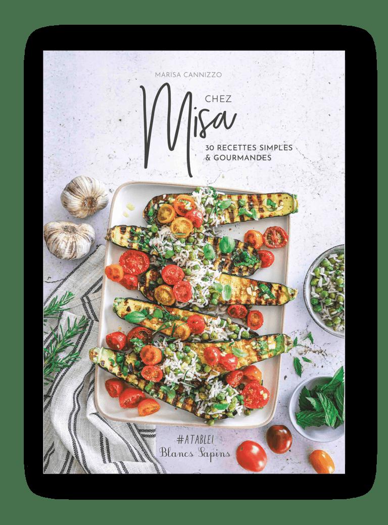 La cuisine de Marisa