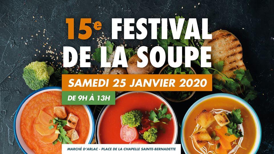 Festival de la soupe 2020