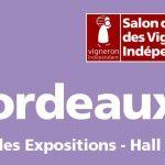 Salon des Vignerons Indépendants de Bordeaux