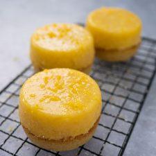 Palets pomme-citron