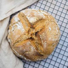Des recettes de pains