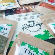 Rutabago, la box de repas bio à cuisiner maison